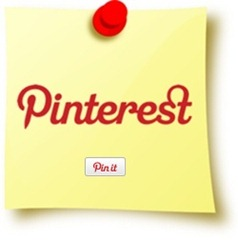 New Pinterest Look